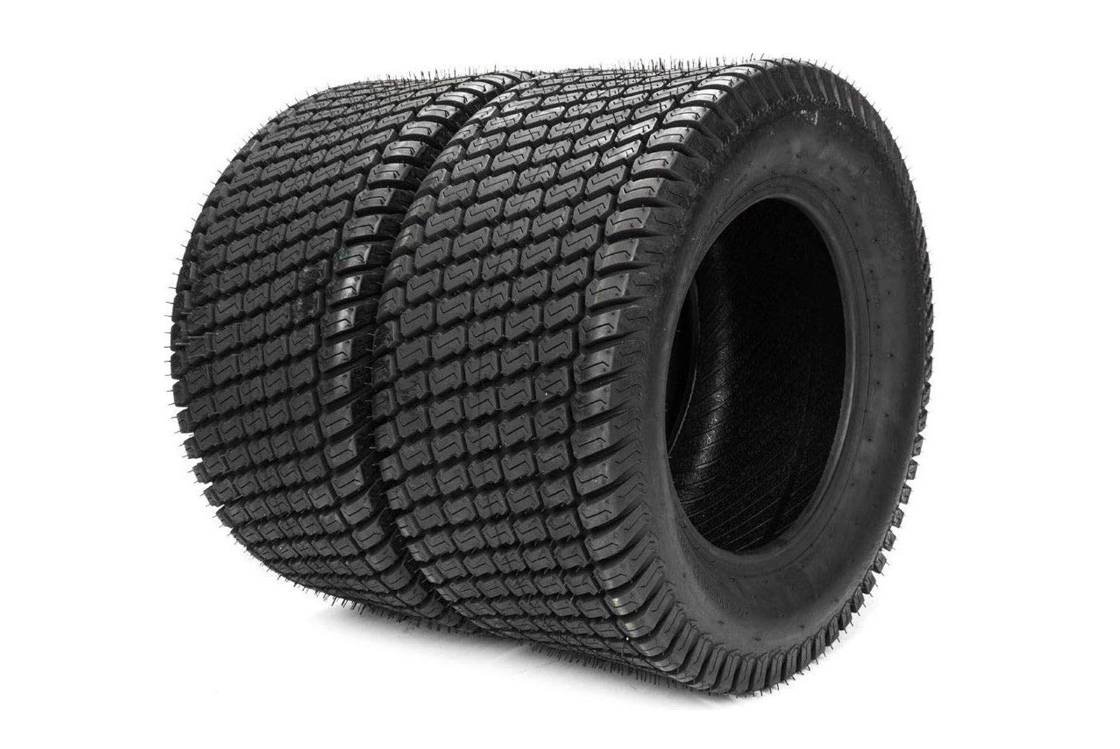 2 tubeless riding mower ProMaster tires 24X9.50-12 4 ply