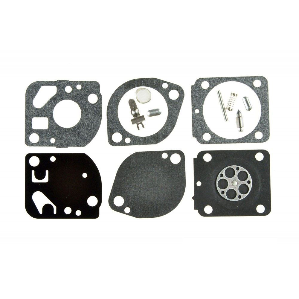 Carburetor rebuild repair kit replaces Zama RB-114