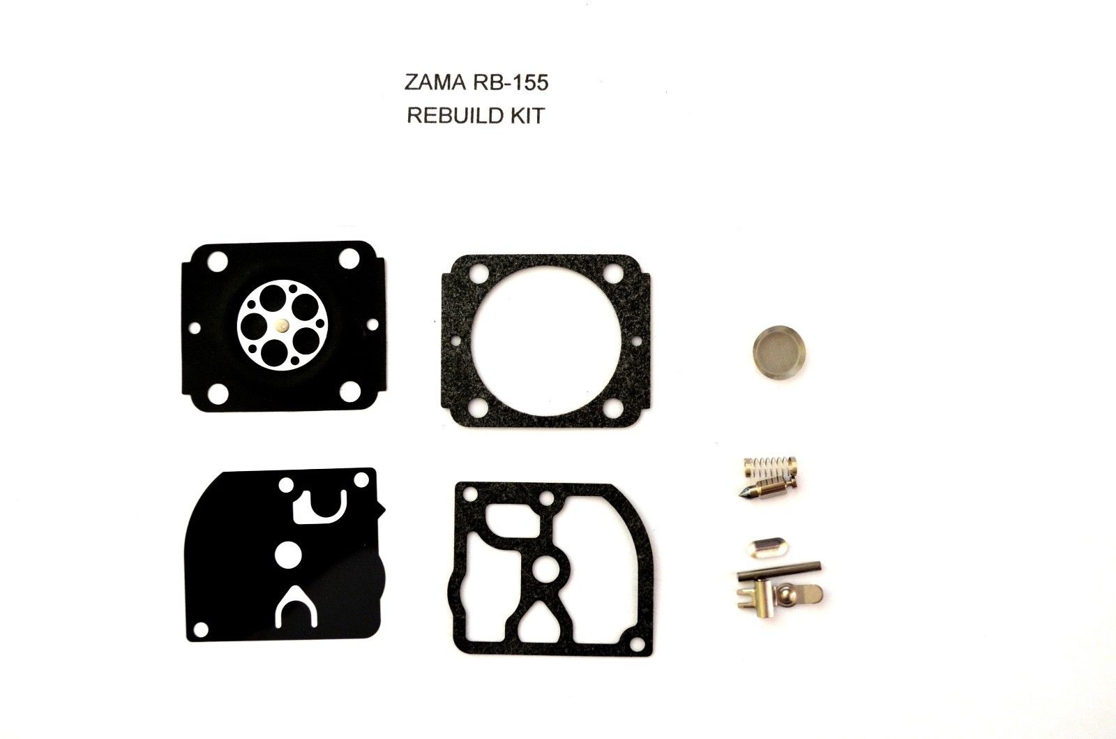 Carburetor Rebuild Kit for Zama RB-155 (Stihl Blower )