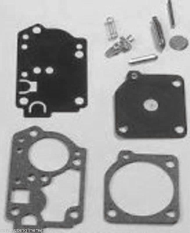ProvenPart RB-156 Carburetor kit, Fits Poulan, Craftsman VS-2