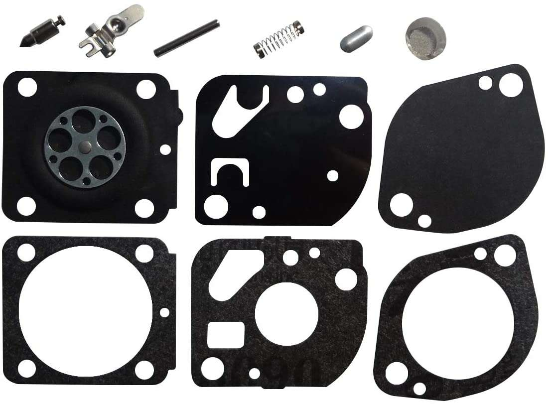 Zama RB-165 Carburetor Repair Kit for FS90 SP90