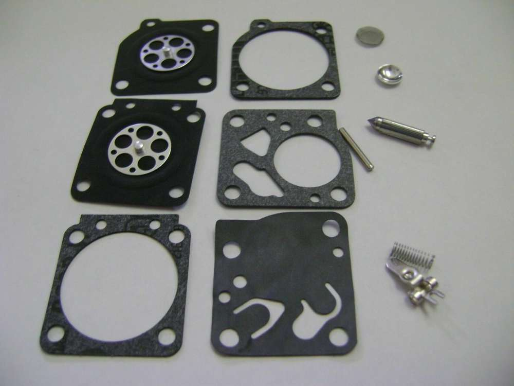 CARBURETOR REPAIR KIT # RB-1 for C1-M2B CARBS