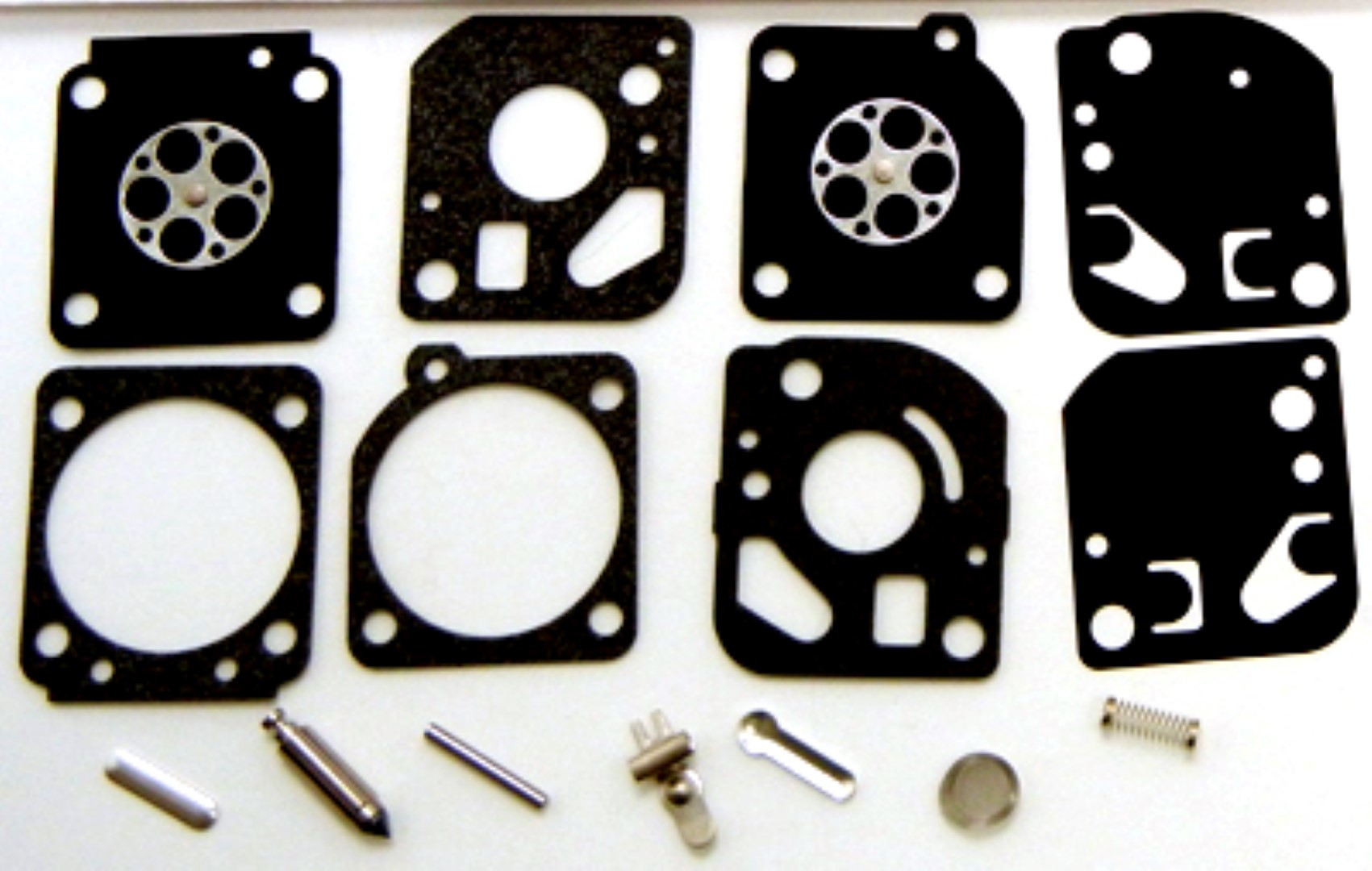 Carburetor Rebuild Kit (Zama Carburetor)