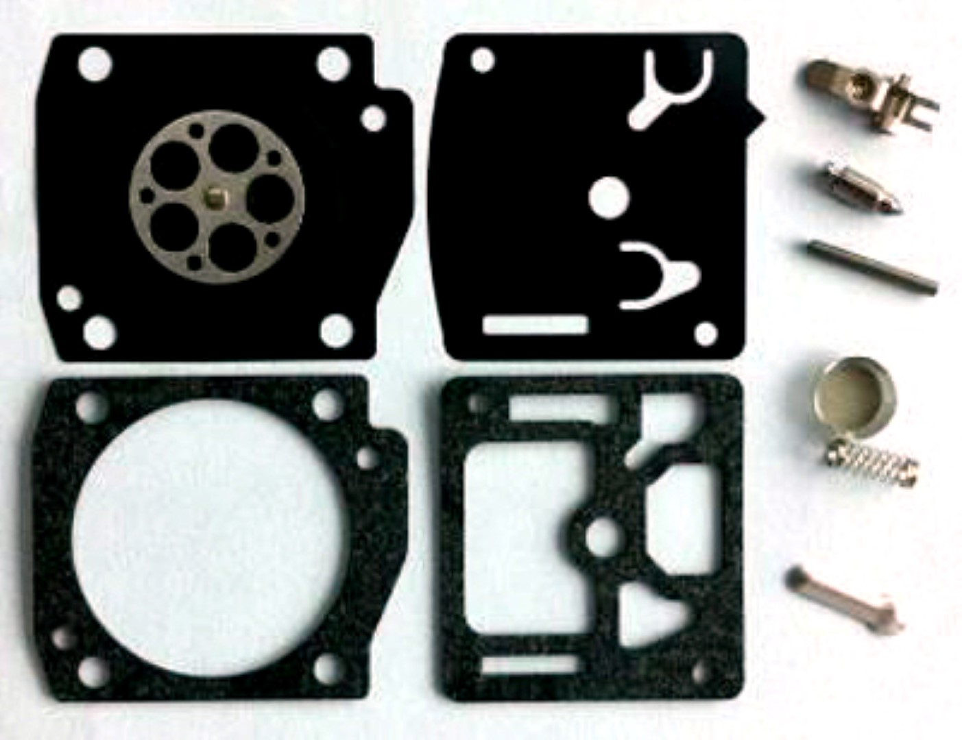 Stihl 044, 044 Magnum, MS440 Zama RB-36 carburetor rebuild kit