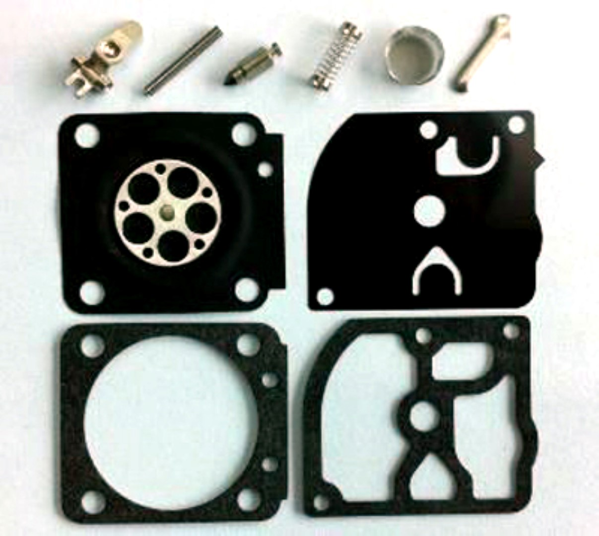 Zama RB-44 Carburetor Rebuild Kit