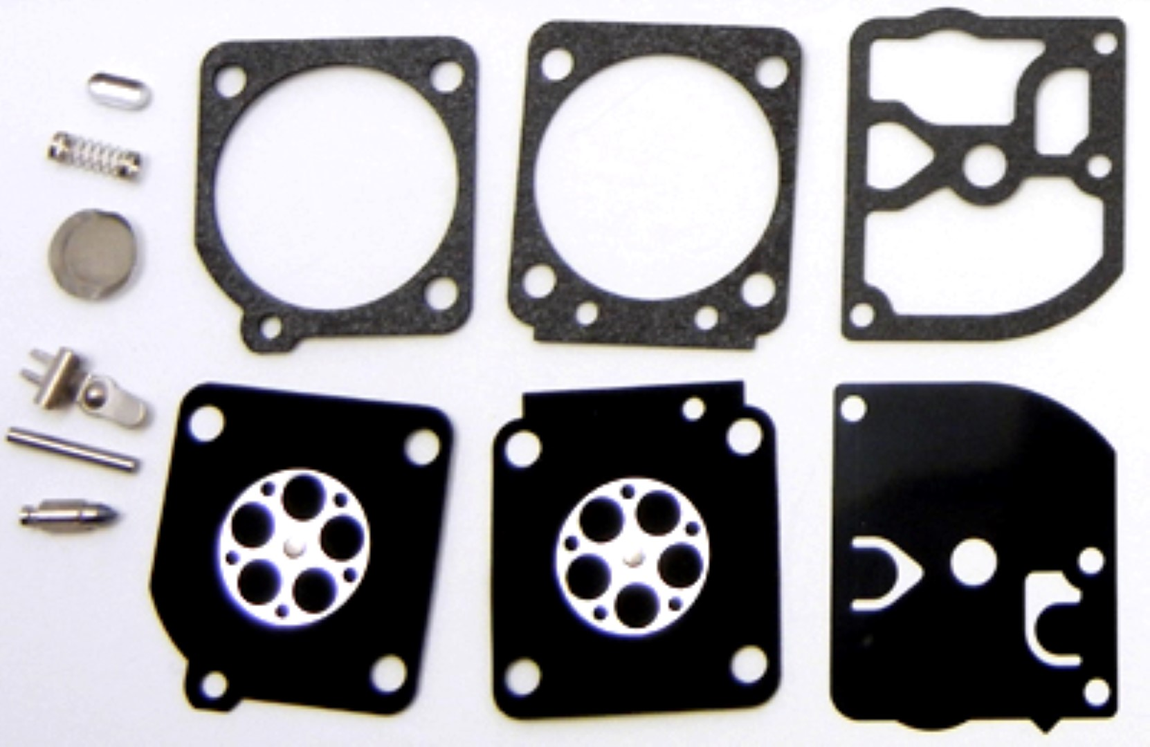 Zama RB-69 Carburetor Rebuild Kit