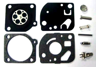 Zama RB-76 Carburetor Rebuild Kit