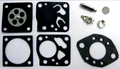 Carburetor Rebuild Kit replaces Tillotson RK-14HU