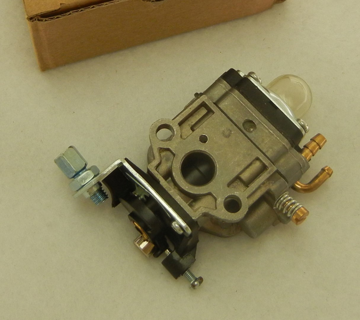 Echo replacement carburetor WALBRO WYJ-192-1