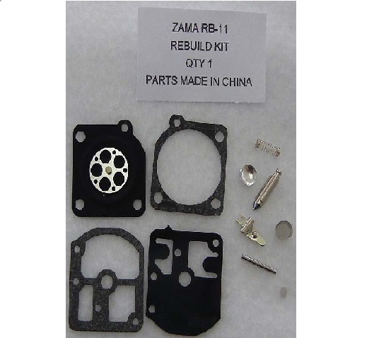 CARBURETOR REPAIR KIT RB-11 - STIHL 009 010 011 012 CHAINSAWS