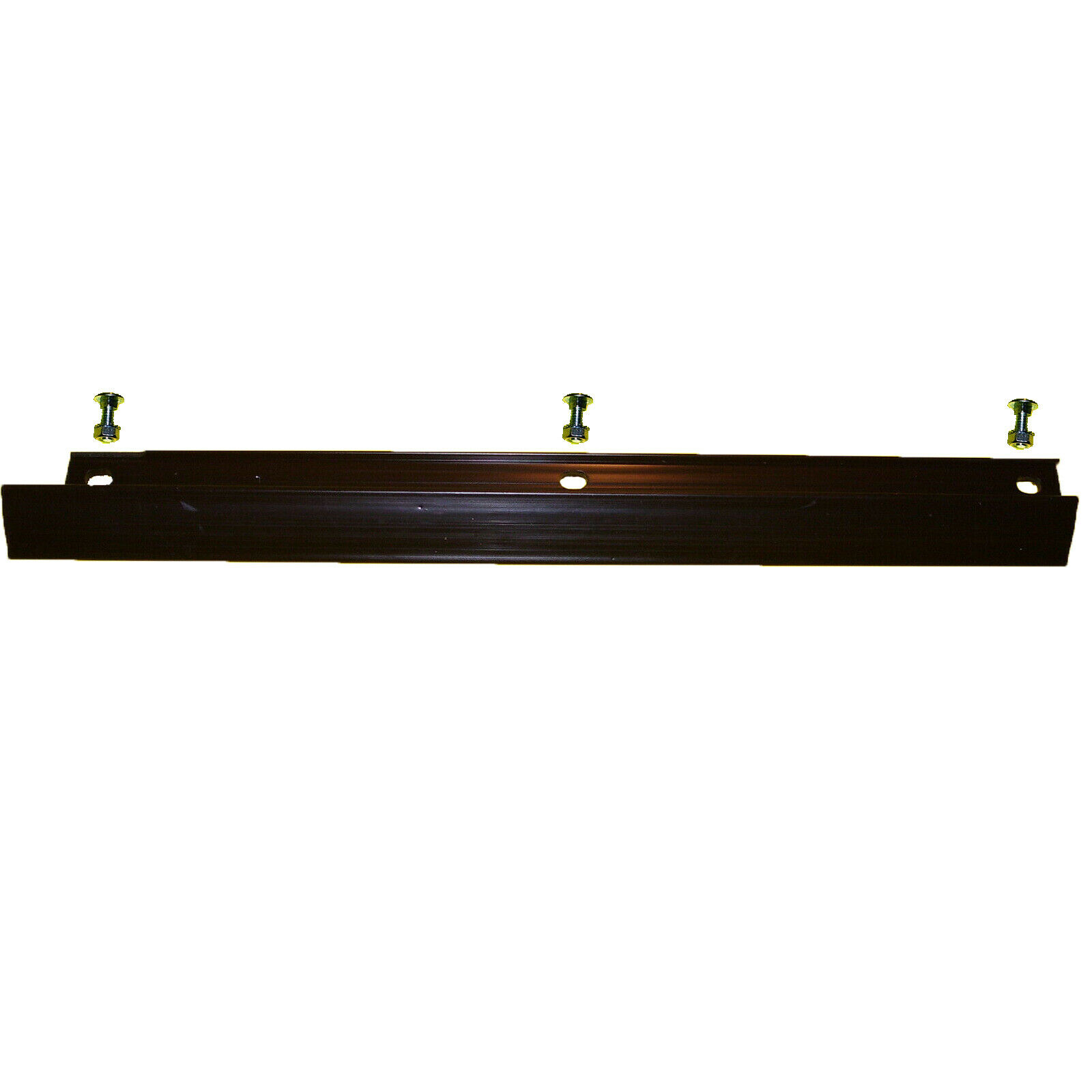 Replacement snow blower scraper bar with hardware Toro 55-8760