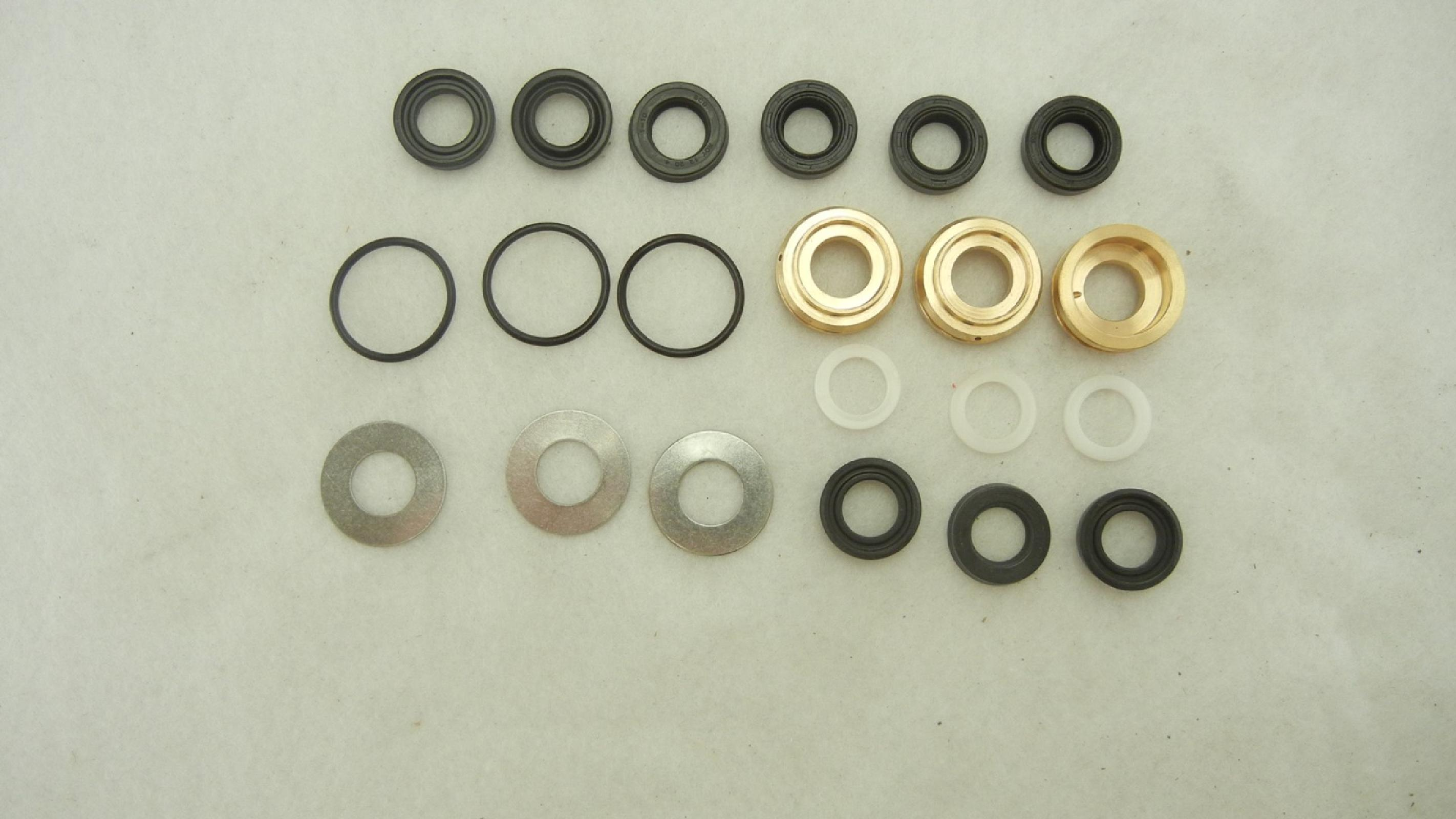 Water Seal Kit