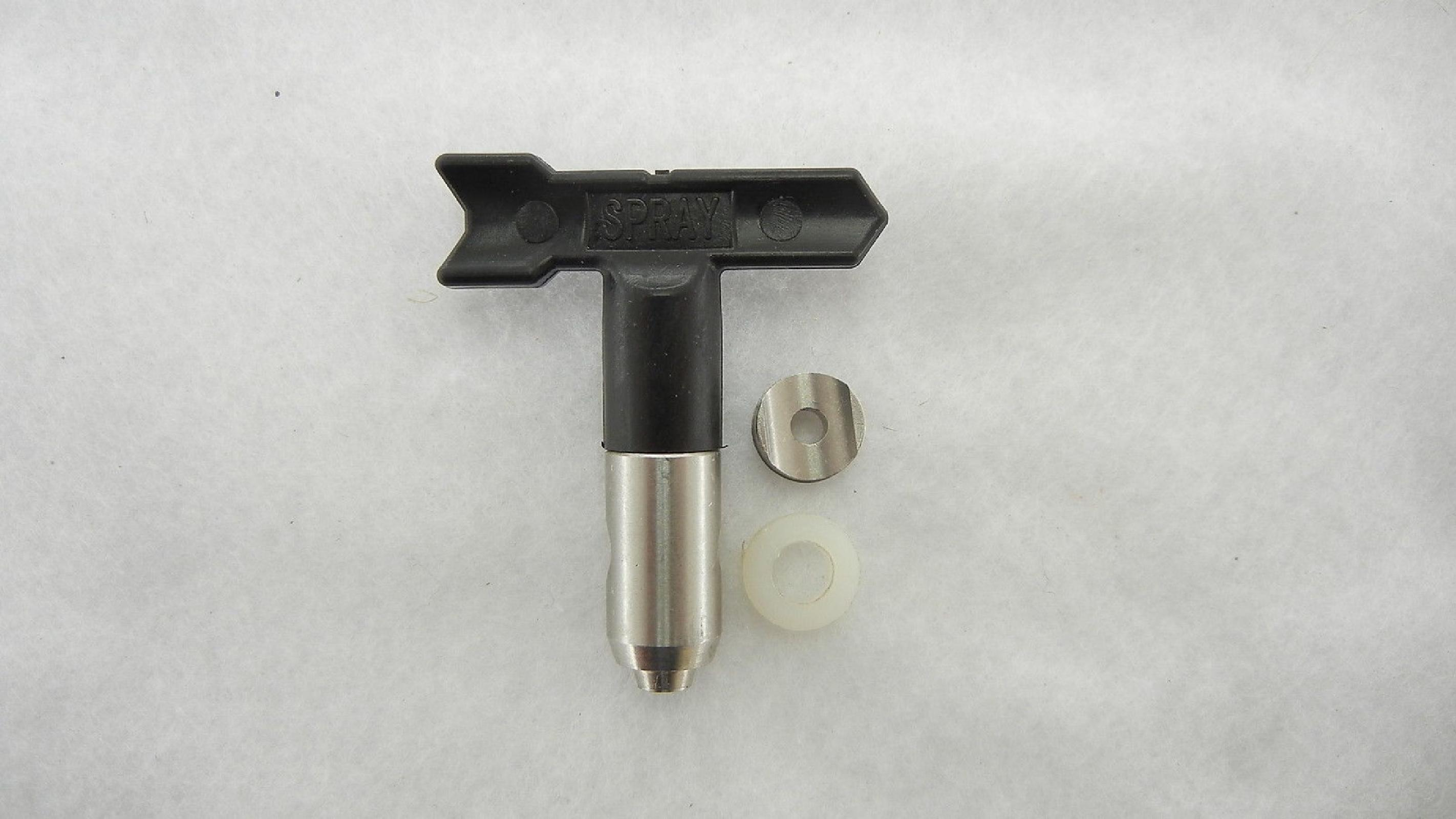 Replacement Graco Rac 5 Switch Tip / Reversible Tip Size 209