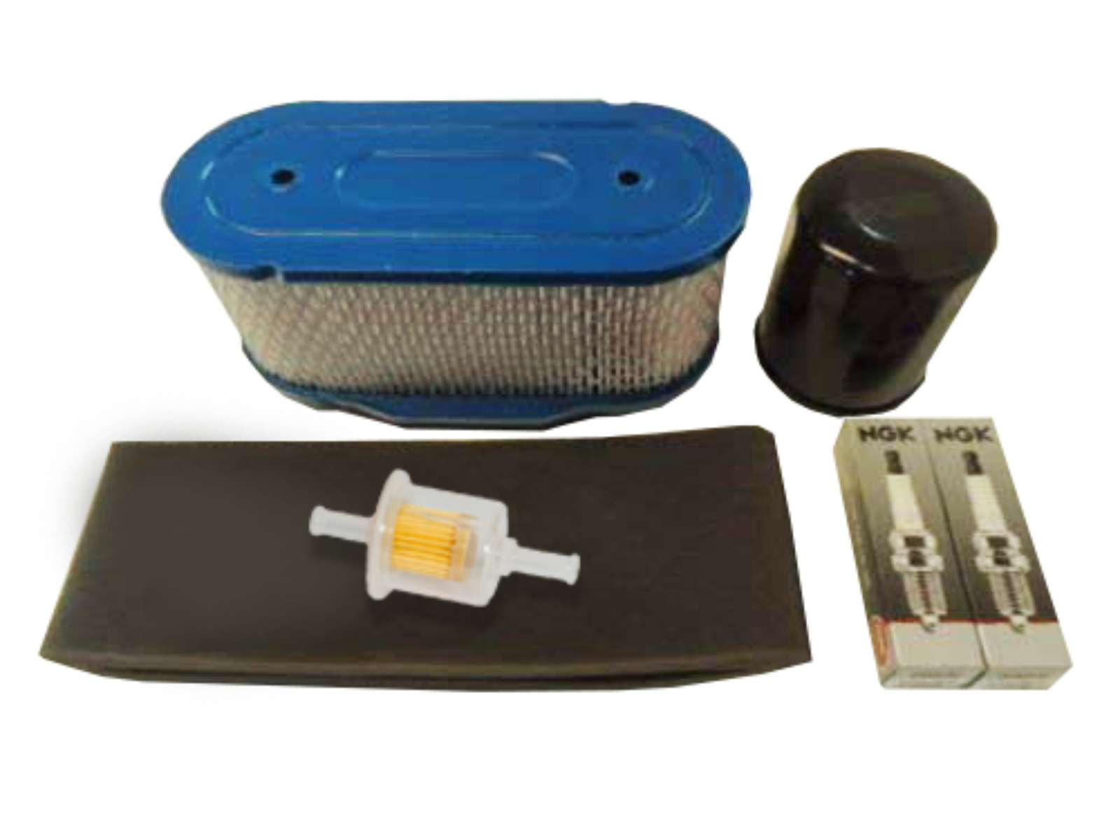 Air filter tune up kit for RZT50 Kawasaki 11013-7005 11013-7009